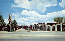 Hylander Motel and Restaurant