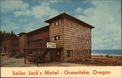 Sailor Jack's Motel