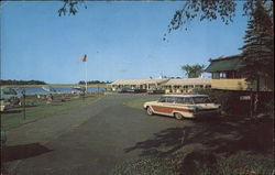 Essex River House Motel