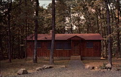 Cacapon State Park - Deluxe Vacation Cabin