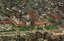 The City Hospital of Akron