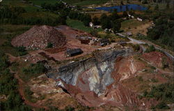 Red Slate Quarry