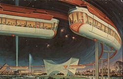 The AMF Monorail
