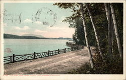 Pine Hurst Road Lower Saranac Lake
