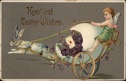 Heartiest Easter Wishes