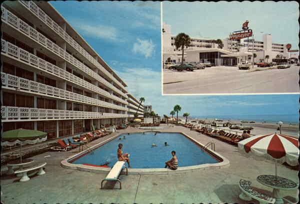 voyager beach motel daytona beach fl. Black Bedroom Furniture Sets. Home Design Ideas
