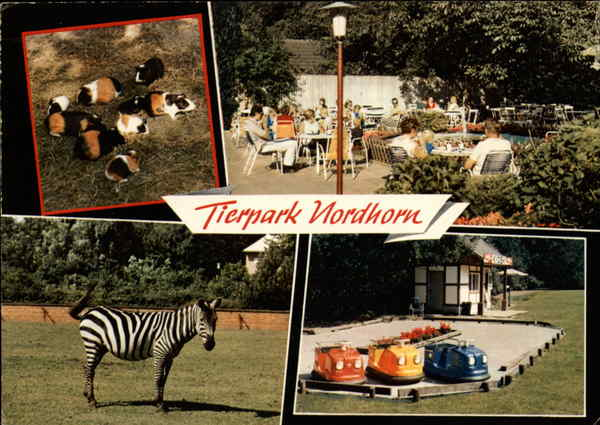 Tierpark Nordhorn Germany