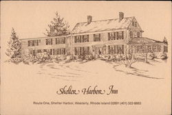 Shelter Harbor Inn
