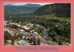 Overview of Leavenworth