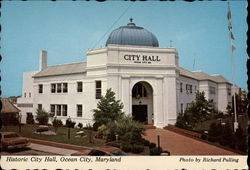 Historic City Hall