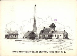 Nags Head Coast Guard Station