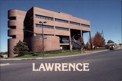 Lawrence City Hall Complex