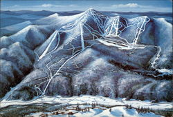 Killington Ski Mountain Resort