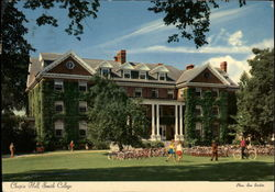 Chapin Hall, Smith College