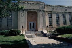 West Texas A&M University - Panhandle-Plains Historical Museum