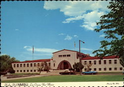 Hadley Hall, New Mexico State University