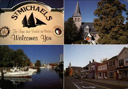 St Michaels-The Town that Fooled the British