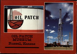 Oil Patch Museum