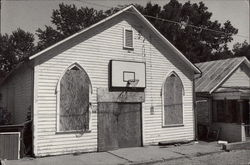 United Church of Basketball