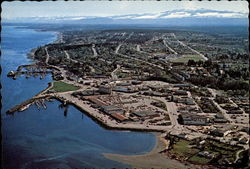Tyee Plaza, Campbell River
