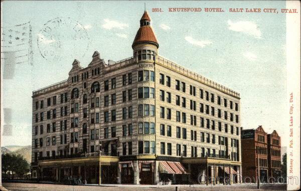 knutsford hotel salt lake city ut. Black Bedroom Furniture Sets. Home Design Ideas