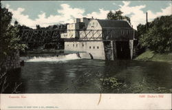Dorlen's Mill
