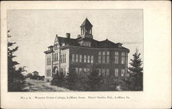 Western Union College
