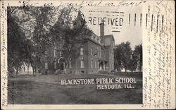 Blackstone Public School