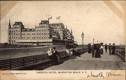Oriental Hotel - Manhattan Beach