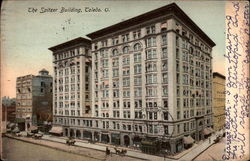 The Spitzer Building