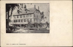The Albee Postcard