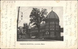 French Hospital