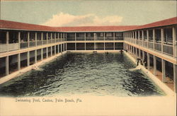 Swimming Pool, Casino