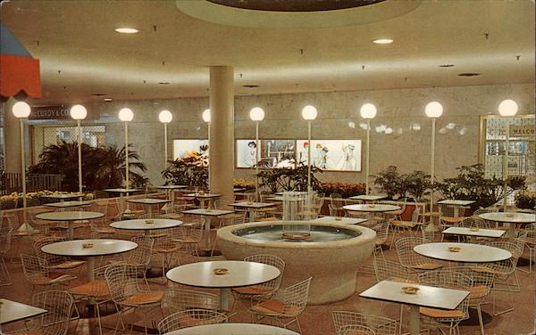 Midtown Plaza Mall Rochester Ny