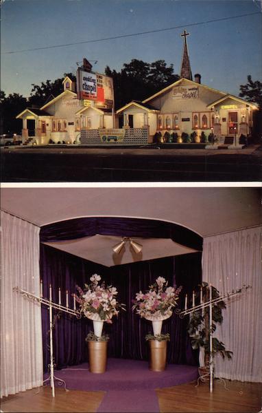 Golden Wedding Chapel Reno NV
