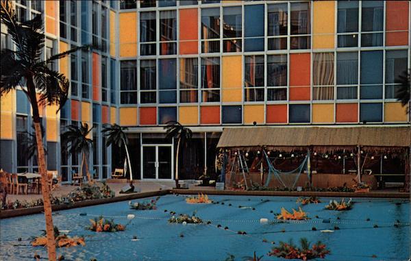 Lassen Motor Hotel Wichita Ks