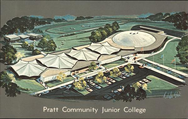 Pratt Community Junior College Kansas