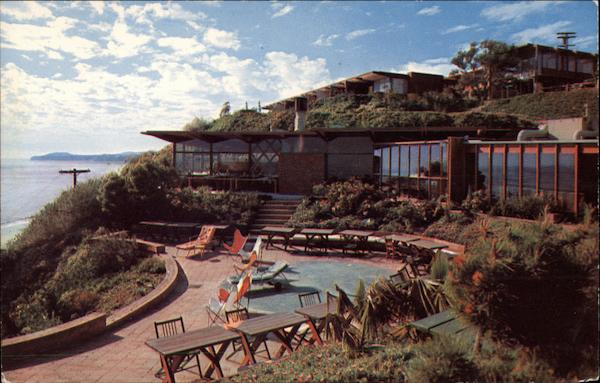 Dudley Murphy S Holiday House Malibu Ca
