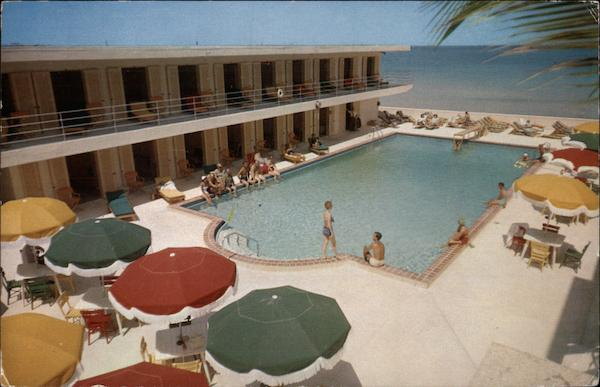 The Bombay Hotel Miami Beach Florida
