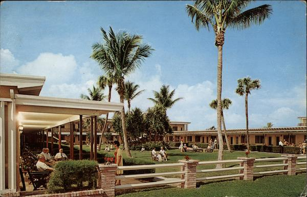 Palm Beach Royal Hotel & Apartments Florida