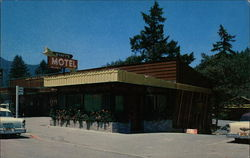 Wyatts Motel