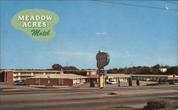 Meadow Acres Motel