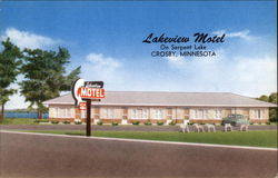 Lakeview Motel