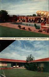 Chuckwalla Manor