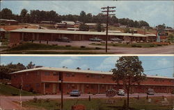 Greene Villa Motel