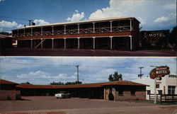 The Western Motel in Winslow, Arizona