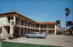 Marion Motor Lodge