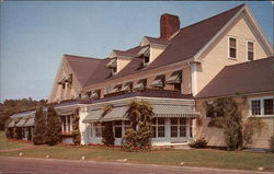 The Country Club in Nashua, New Hampshire