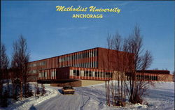Methodist University in Anchorage, Alaska