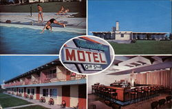 Gran-View Motel and Restaurant